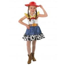 Jessie Disney Toy Story Deluxe Child Costume