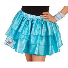 Elsa Disney Frozen Princess Tutu Child Skirt
