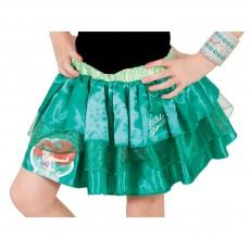 Ariel The Little Mermaid Princess Tutu Child Skirt