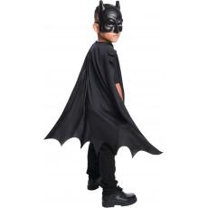 Batman Cape & Mask Boy Child Set - Accessory