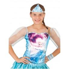 Elsa Disney Frozen Princess Child Top