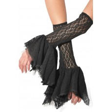 Grim Adult Gauntlets Witches - Accessory