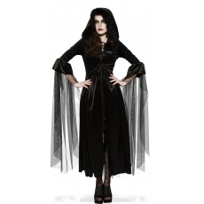 Mistress Of Midnight Adult Costume Witches