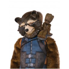 Groot Guardians of the Galaxy Shoulder Accessory