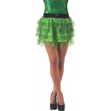 The Riddler DC Comics Adult Skirt