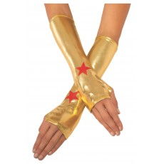 Wonder Woman Gauntlets for Adult - Accessory