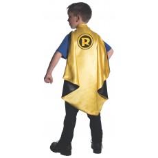 Robin DC Comics Deluxe Child Cape - Accessory