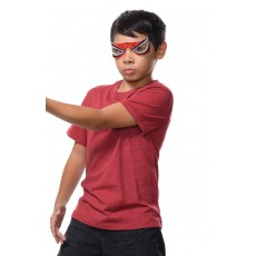 Spider-Man Character Eyes Child - Accessory