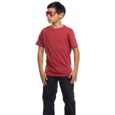 The Flash Character Eyes for Child - Accessory