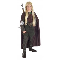 Legolas Lord of the Rings Classic Child Costume