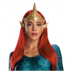 Mera Aquaman Deluxe Tiara for Adult - Accessory
