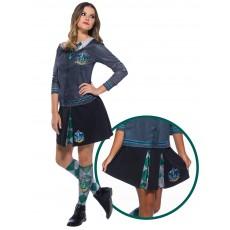 Slytherin Harry Potter Adult Skirt