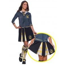 Hufflepuff Harry Potter Adult Skirt