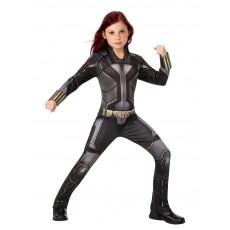 Black Widow Classic Child Costume