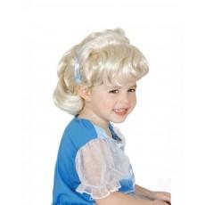 Cinderella Child Wig - Accessory