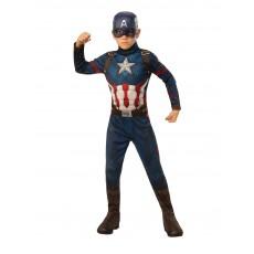 Captain America Classic Child Costume