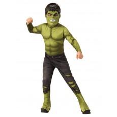 Hulk Classic Child Costume