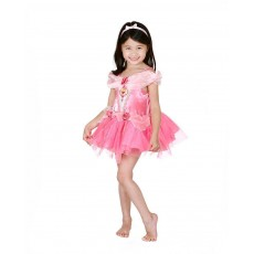 Sleeping Beauty Ballerina Toddler Costume