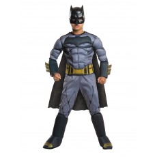 Batman Dawn Of Justice Deluxe Child Costume