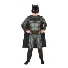 Batman Doj Deluxe Child Costume