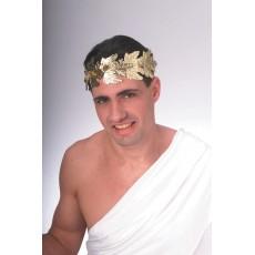 Roman Wreath Adult Headpiece - Accessory
