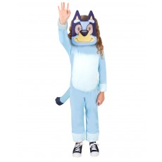 Bluey Deluxe Child Costume