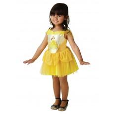 Belle The Beauty & The Beast Ballerina Child Dress