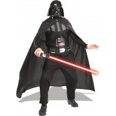 Darth Vader Star Wars Blister Adult Set