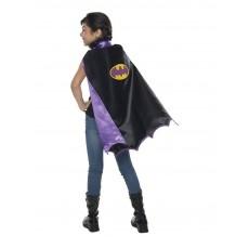 Batgirl DC Child Cape - Accessory