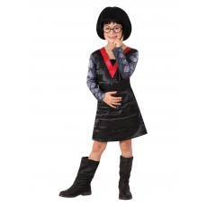 Edna Mode The Incredibles Deluxe Child Costume