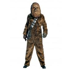 Chewbacca Star Wars Premium Adult Costume