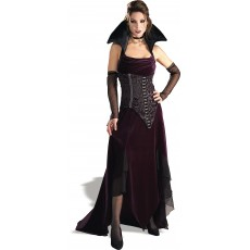 Vampira Collector's Edition for Adult Halloween