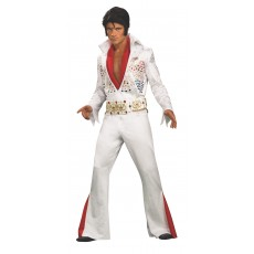 Elvis Celebrities Collector's Edition for Adult