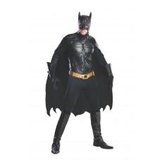 Batman Collector's Edition Black Adult Costume