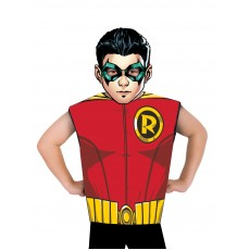 Robin DC Comics Party Time