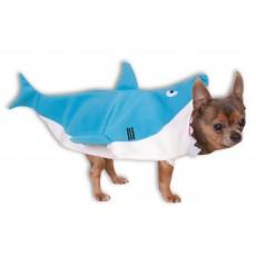 Shark Baby Shark Dog Pet Costume