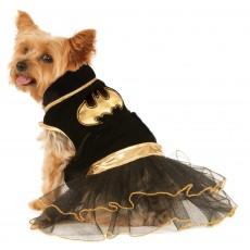 Batgirl Pet Tutu Dress