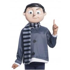 Gru Minions Rise Of Gru Minions Child Costume