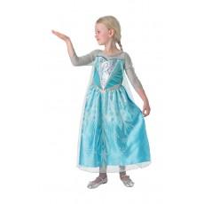 Elsa Disney Frozen Premium Child Costume