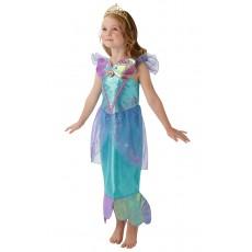 Ariel The Little Mermaid Storyteller Child Costume