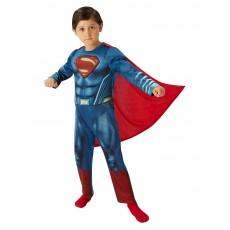 Superman Deluxe Boy Child Costume