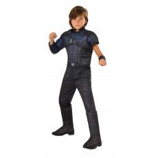 Hawkeye Avengers Civil War Deluxe Child Costume