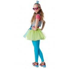 Mad Hatter Alice In Wonderland Tutu Teen Set