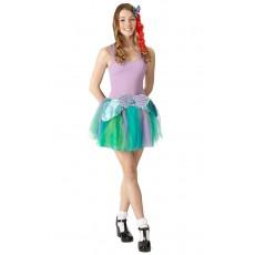 Ariel The Little Mermaid Tutu Teen Set
