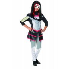 Katana DC Comics DC Superhero Girls Deluxe Child Costume