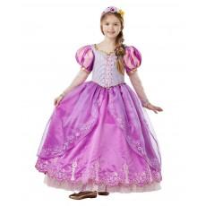 Rapunzel Tangled  Limited Edition Premium Child Costume