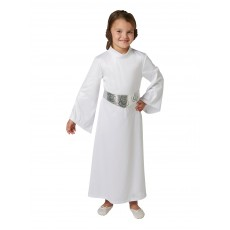 Princess Leia Star Wars Deluxe Child Costume
