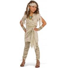 Undead Diva Child Costume Egyptian