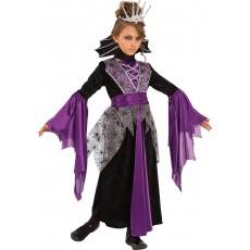 Queen Vampire Halloween Child Costume