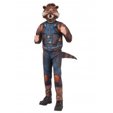 Rocket Raccoon Guardians of the Galaxy Child Costume